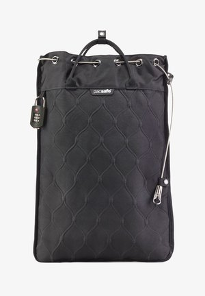 GII PORTABLE - Travel accessory - black