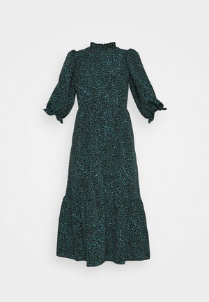 BILLIE PIE CRUST - Day dress - green pattern