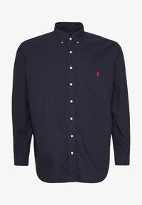Polo Ralph Lauren Big & Tall - Košile - navy - 4