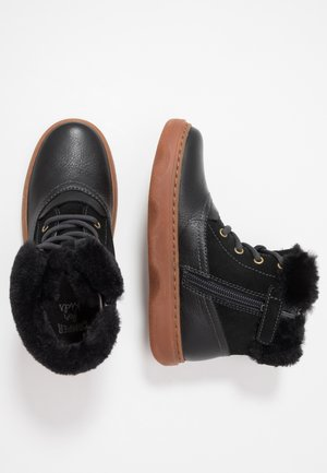 KIDDO - Veterboots - black