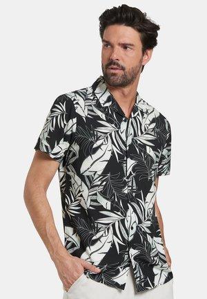DANLEY SHIRT - Overhemd - black