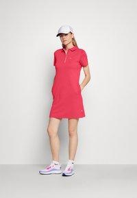 Calvin Klein Golf - EDEN DRESS SET - Sports dress - jete - 1