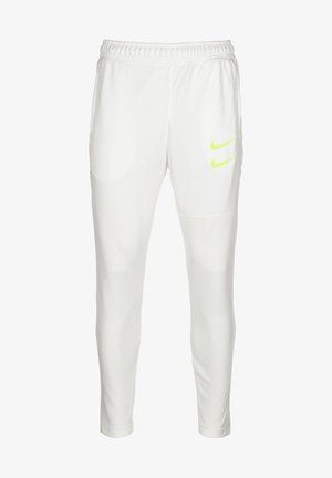 Trousers - white/volt