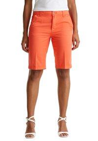 Esprit - Shorts - coral - 4