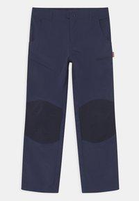 TrollKids - HAMMERFEST PRO UNISEX - Outdoor trousers - navy - 0