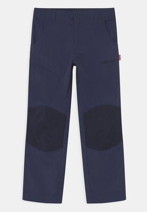 HAMMERFEST PRO UNISEX - Outdoor trousers - navy