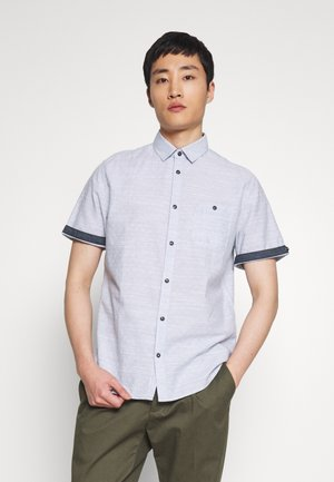 RAY SLUB  - Shirt - blue
