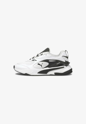 FAST - Trainers - white