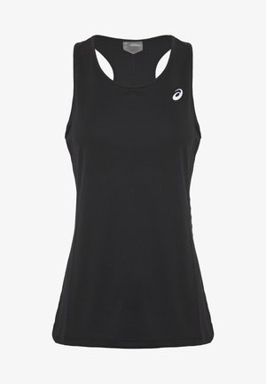 TANK - Débardeur - performance black
