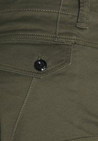 G-Star - ZIP - Cargo trousers - olive - 5