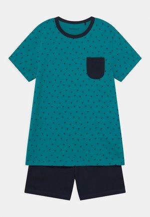 TEENS  - Pyjama set - dunkelgrün