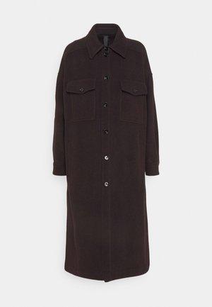 TIMBI - Classic coat - braun