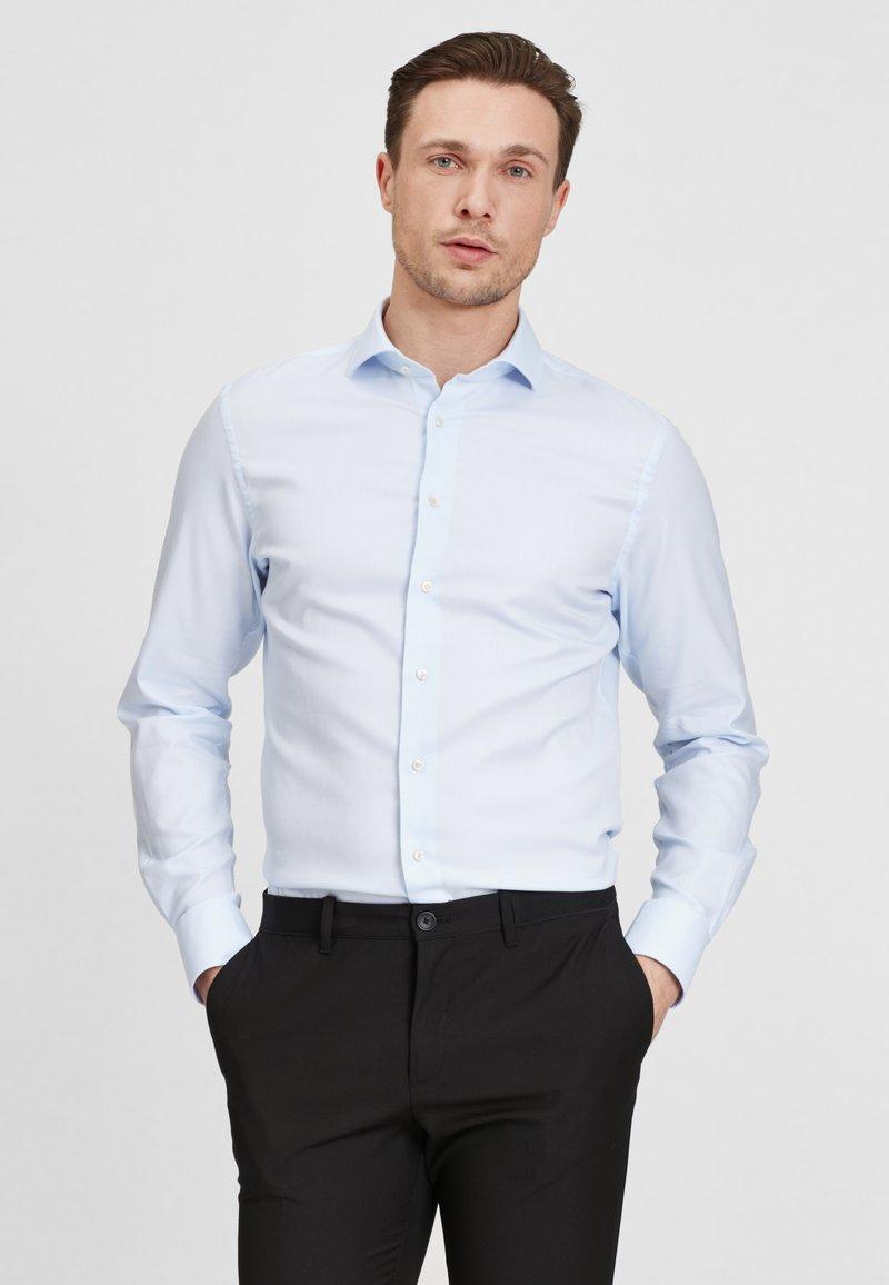 PROFUOMO - SLIM FIT - Shirt - blue