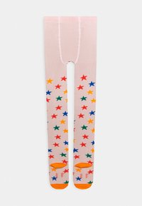 Molo - STAR TIGHTS - Tights - light pink - 1