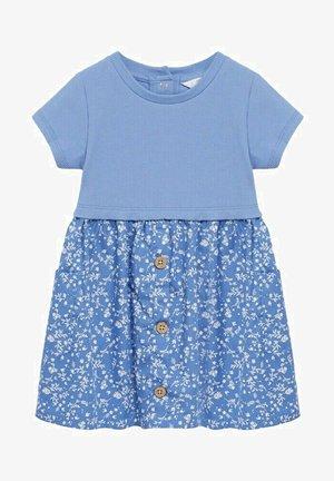 Denní šaty - bleu