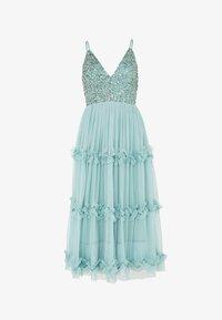 BEAUUT - URSULA  - Cocktail dress / Party dress - light blue - 5