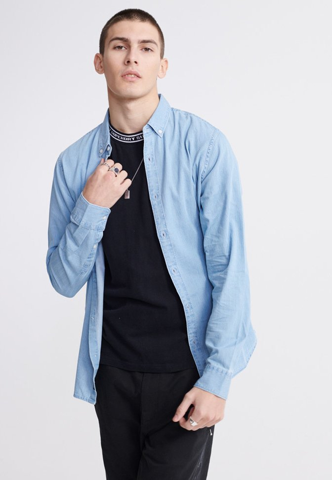 Homme CLASSIC  - Chemise