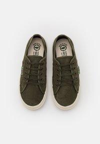 Natural World - Sneakers basse - kaki - 5