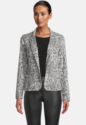 Veste légère - grau/grau