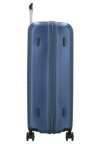 Hardware - Wheeled suitcase - deep ocean - 3