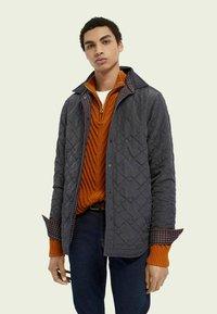 Scotch & Soda - Light jacket - combo a - 4