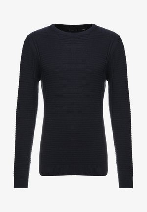 LINEAR - Maglione - dk navy