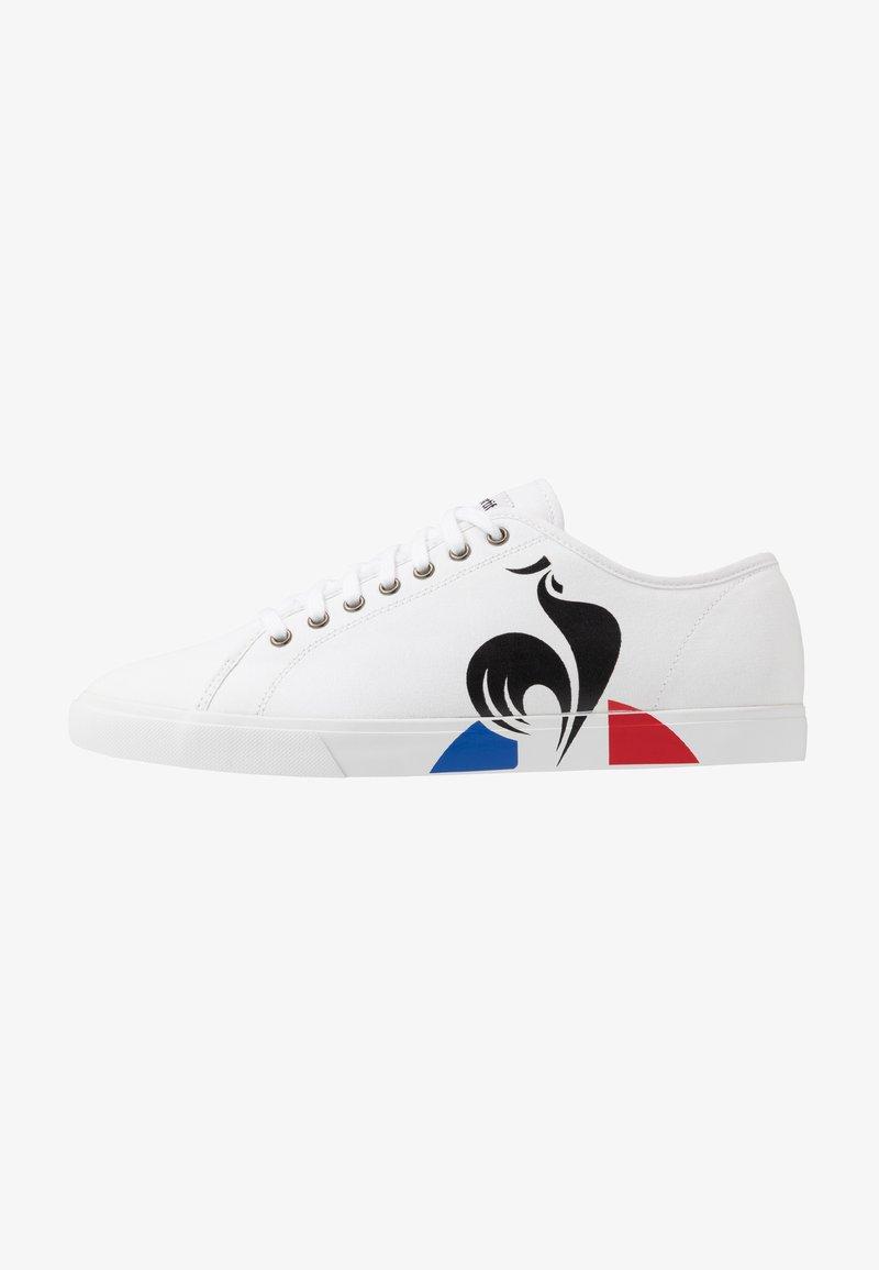 le coq sportif - VERDON BOLD - Zapatillas - optical white