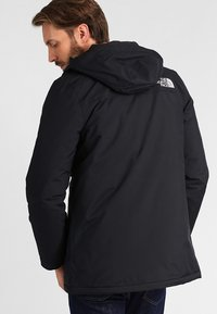 The North Face - ZANECK JACKET - Vinterjacka - black