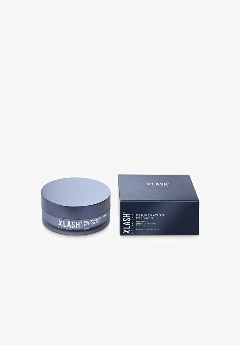 Xlash Cosmetics - XLASH REJUVENATING EYE GEL PADS (HYDRA GEL PADS) - Eyecare - -