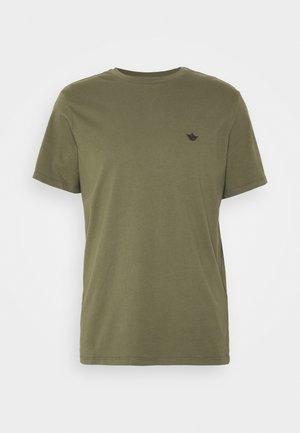 PACIFIC CREW TEE - Basic T-shirt - camo