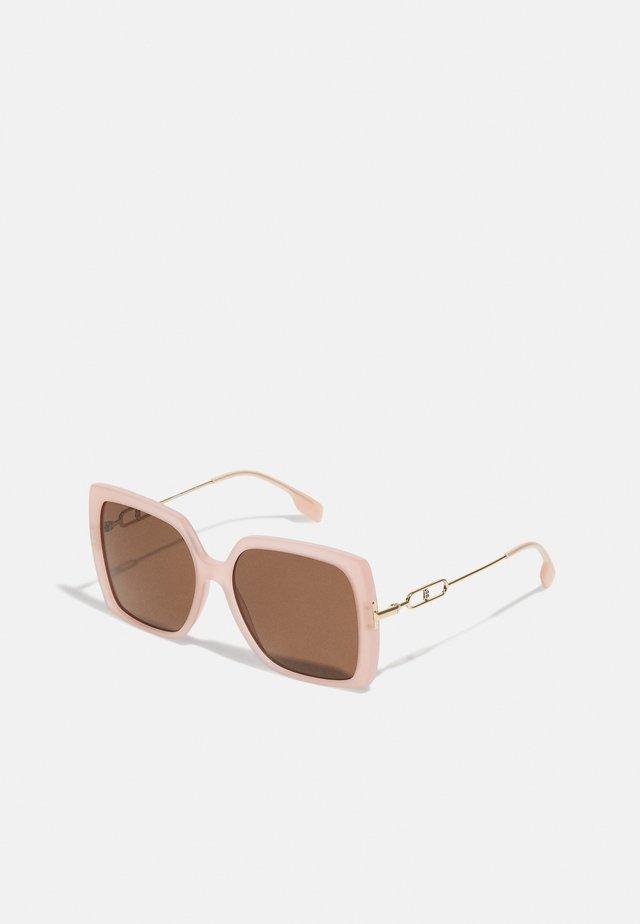 Solglasögon - pink
