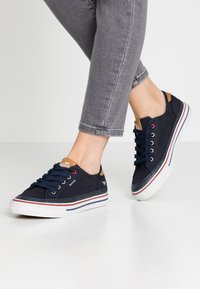 Mustang - Trainers - navy - 0