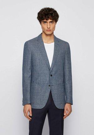 HAYLON - Blazer jacket - blue