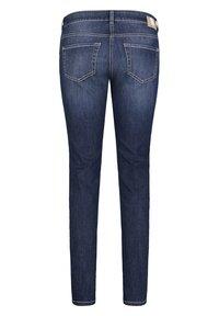 MAC - Slim fit jeans - blue - 3