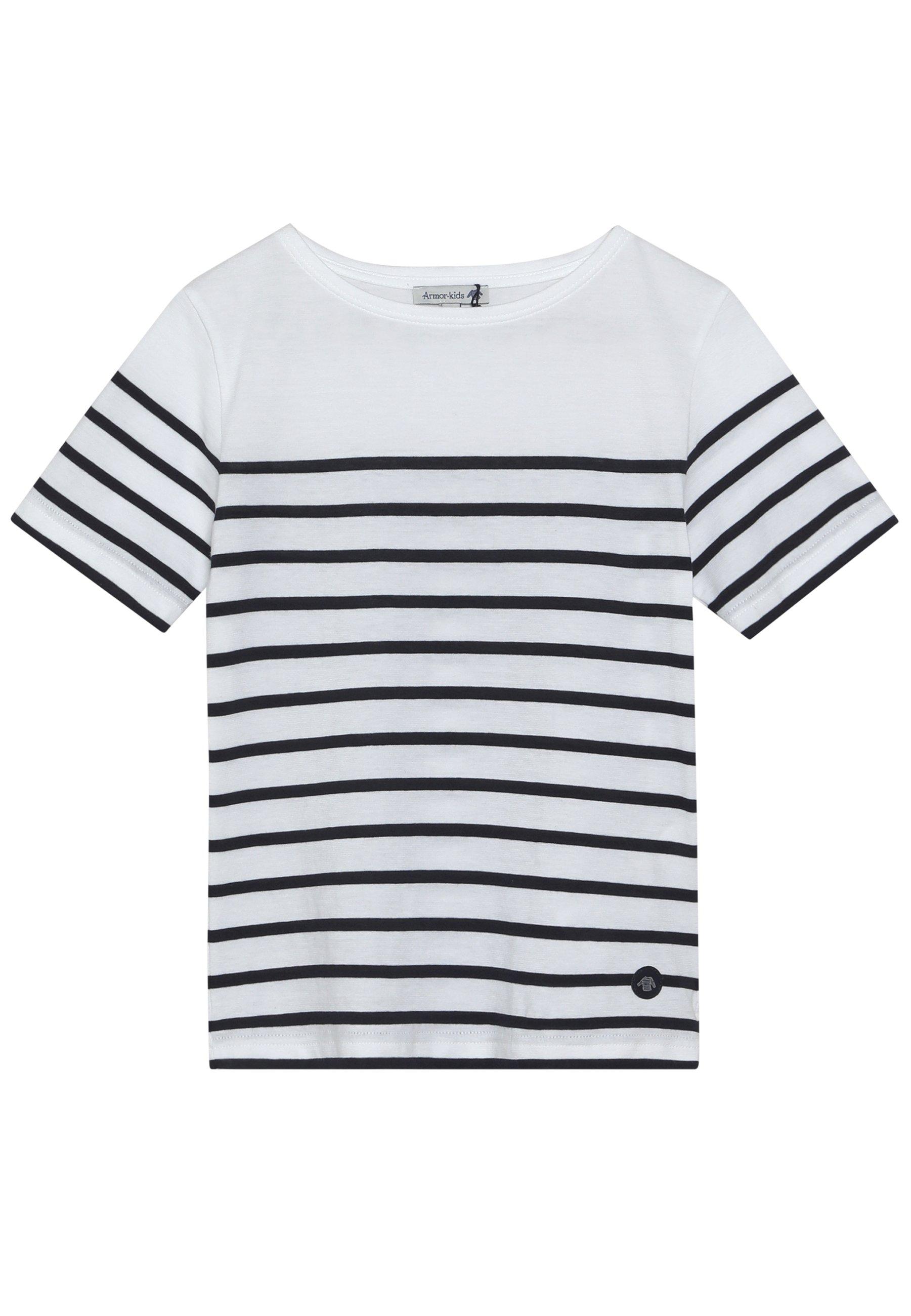 Enfant ETEL MARINIÈRE - T-shirt imprimé