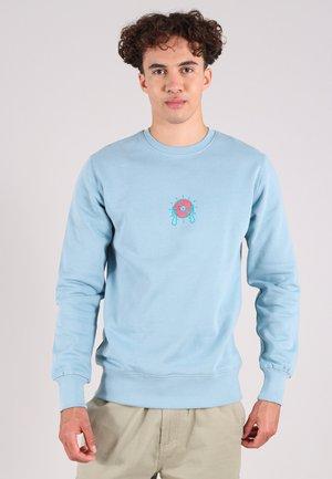 DISCO CULT - Sweater - light blue
