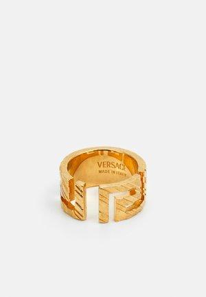 UNISEX - Ring - oro tribute