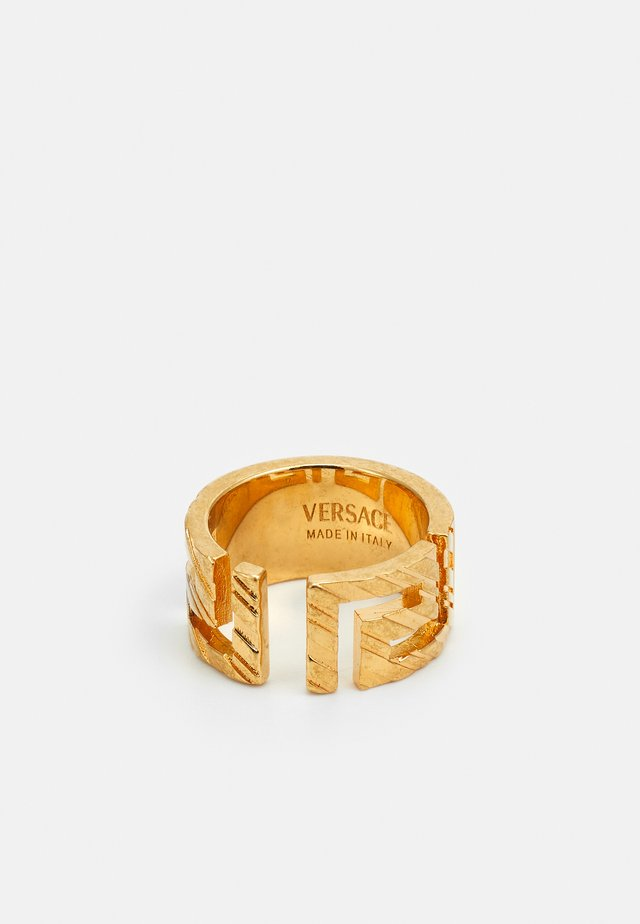 UNISEX - Ring - oro tribute