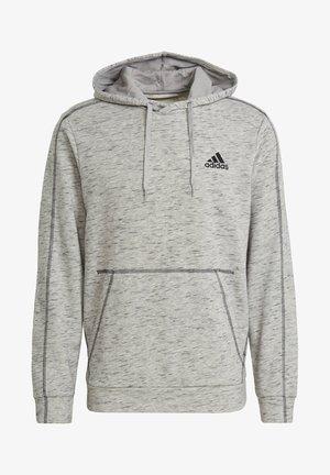 M MEL HD - Hoodie - grey