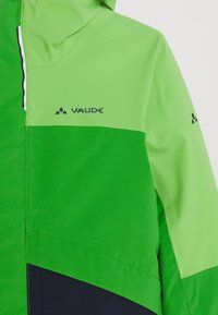 Vaude - KIDS ESCAPE PADDED JACKET - Outdoorová bunda - apple - 3