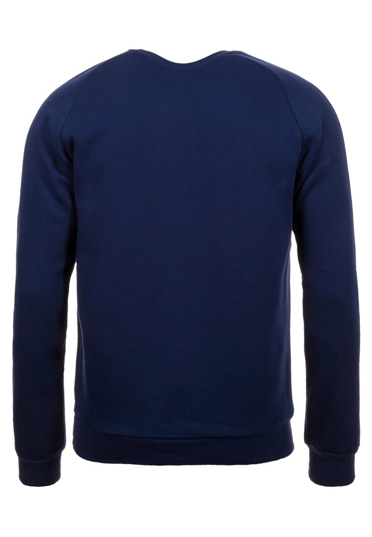 Men CORE ELEVEN FOOTBALL LONG SLEEVE PULLOVER - Sweatshirt