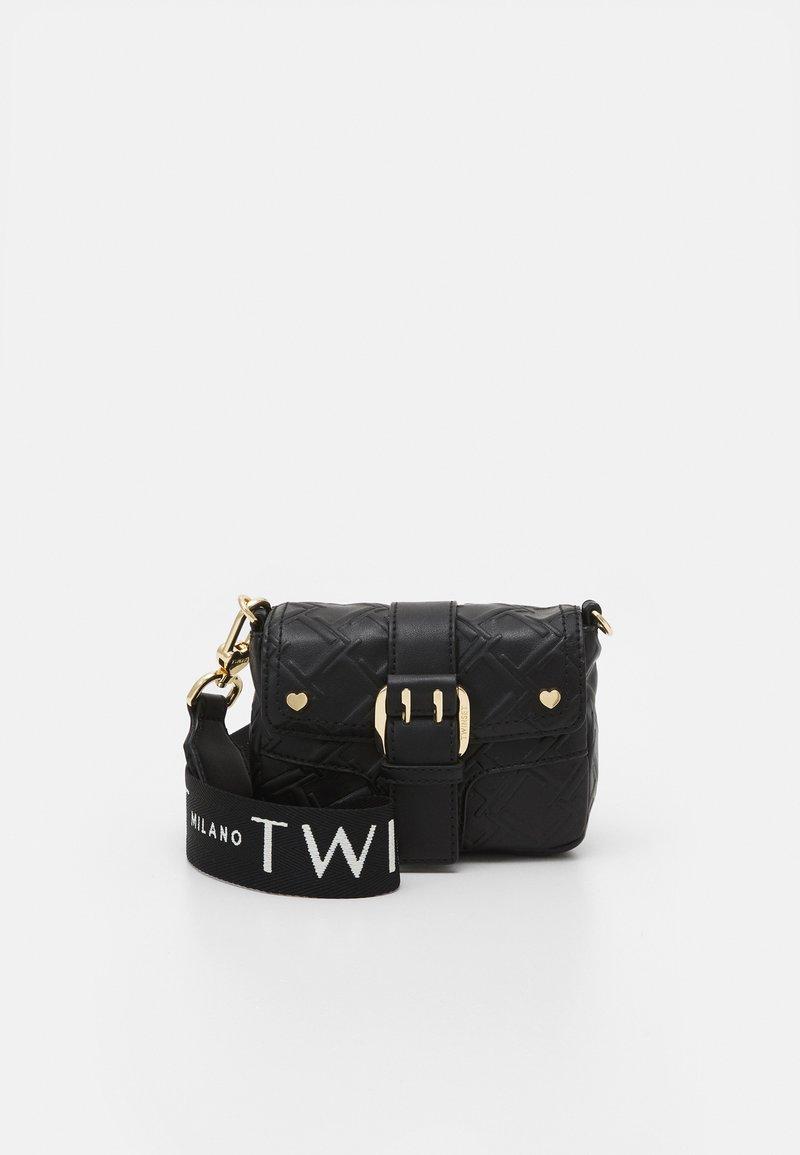 TWINSET - Across body bag - nero