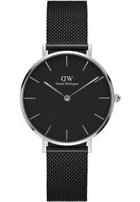 Daniel Wellington - PETITE ASHFIELD 32MM - Watch - black - 0