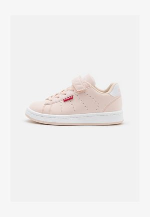 AVENUE UNISEX - Trainers - pink/white