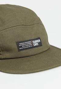 Superdry - Cap - chive - 2