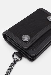 Belstaff - CHESTER UNISEX - Wallet - black - 5