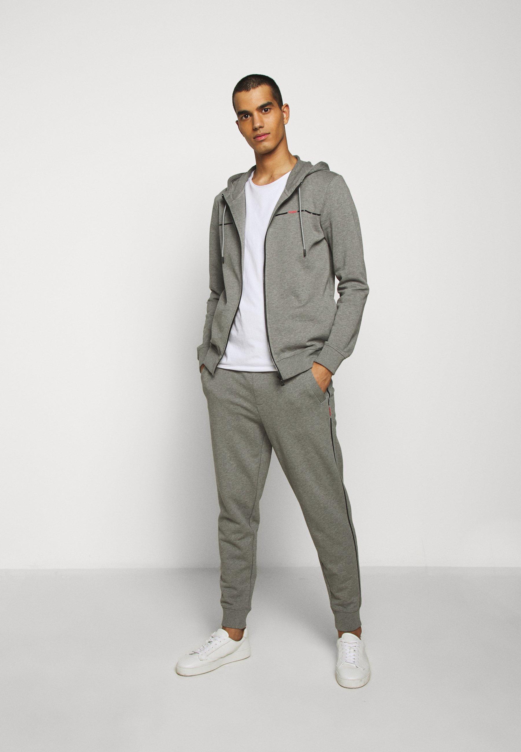 Men DAPIE - Zip-up sweatshirt