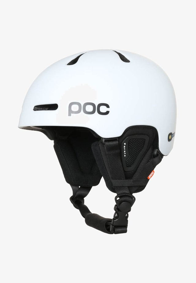 FORNIX - Casco - white matt