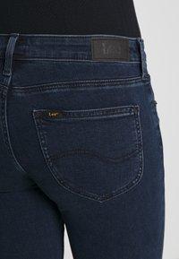 Lee - SCARLETT - Jeans Skinny Fit - dark joni - 4