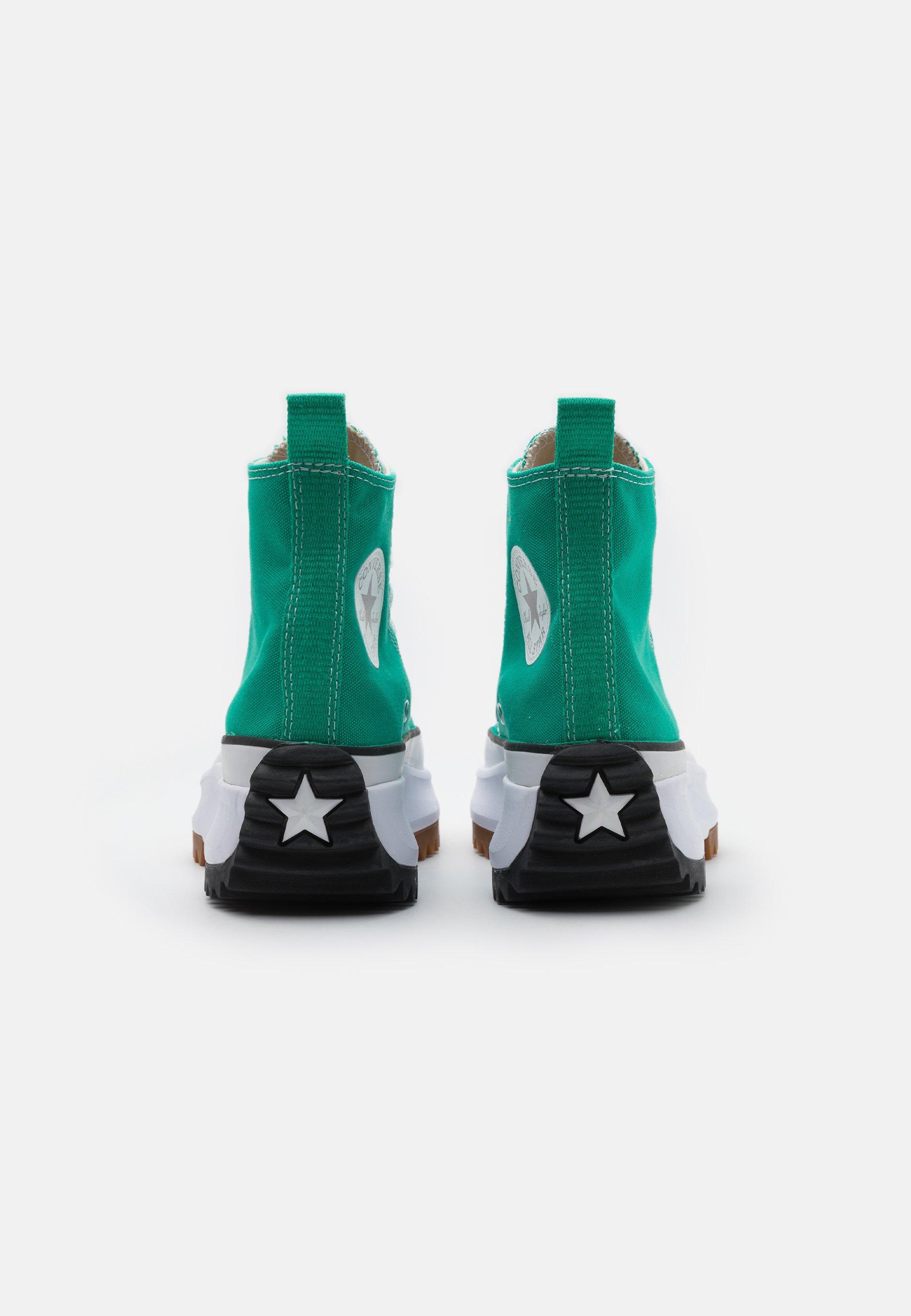Men RUN STAR HIKE PLATFORM UNISEX - High-top trainers
